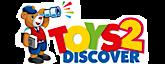 Toys2Discover's Company logo