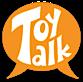 Toytalk's Company logo