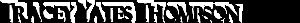 Tracey Yates Thompson Photography's Company logo