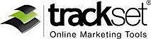 Trackset's Company logo