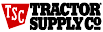 Northern Tool's Competitor - Tractor Supply logo