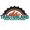 Tractorland's Company logo