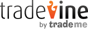 Tradevine's Company logo