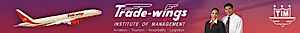 Trade Wings Institute Of Management's Company logo