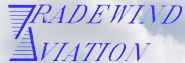 Tradewind Aviation's Company logo