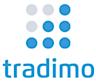 Tradimo's Company logo