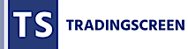 TradingScreen's Company logo