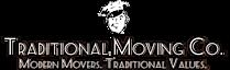 Traditional Moving Company's Company logo