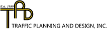 Traffic Planning and Design's Company logo