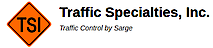 Traffic Specialties's Company logo
