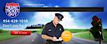 Traffic Ticket Guy's Company logo