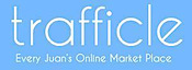 Trafficle Online Market Place's Company logo