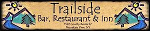 Trailside Restaraunt & Bar's Company logo