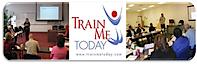 Train Me Today's Company logo