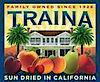 Traina's Company logo