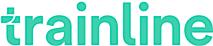 Trainline's Company logo
