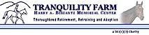 Tranquility Farm's Company logo