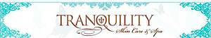Tranquility Skin Care And Spa's Company logo