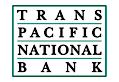 Trans Pacific National Bank's Company logo