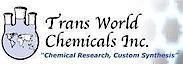 Transworldchem's Company logo