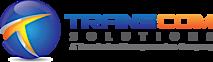Transcom Solutions's Company logo