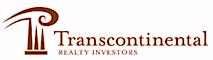 Transcontinental Realty Investors's Company logo
