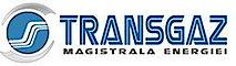 Transgaz's Company logo