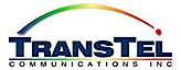TransTel's Company logo