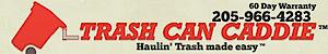 Trash Can Caddie's Company logo