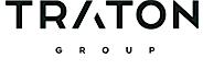 Traton Group's Company logo