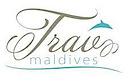 Travmaldives's Company logo
