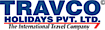 Nascotours North African Shipping Co. S.a.e's Competitor - TRAVCO Holidays logo