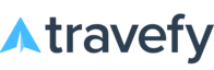 Travefy's Company logo