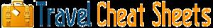 Travel Cheat Sheets's Company logo