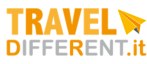 Travel Different's Company logo