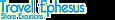 Turkeyeasytravel's Competitor - Travel Ephesus Shore Excursions logo
