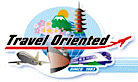 Travel Oriented's Company logo