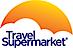 Big-cottages.com's Competitor - Travel Super Market logo