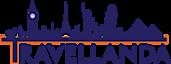 Travellanda's Company logo