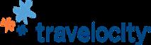 Travelocity's Company logo