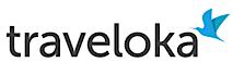 Traveloka's Company logo