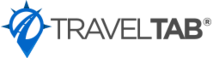 TravelTab's Company logo
