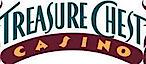 TREASURE CHEST CASINO's Company logo