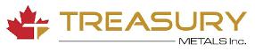 Treasury Metals's Company logo