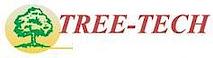 Tree-Tech's Company logo