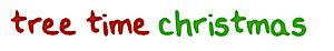 Tree Time Christmas's Company logo