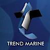 Trend Marine's Company logo