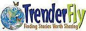 Trenderfly's Company logo