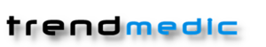 Trendmedic's Company logo