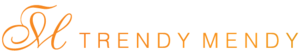 Trendy Mendy's Company logo